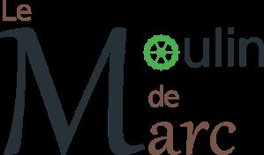 Le Moulin de Marc - Logo