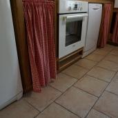 Réfrigérateur, four, lave vaisselle, micro-ondes